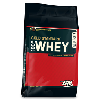 100% Whey Gold Standard 10lbs